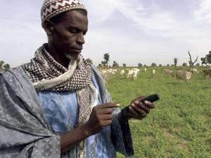 Uganda ukladá daň za používania sociálnych sietí.