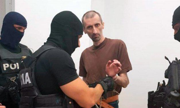 Slovensko vydalo do Ruska ingušského džihádistu