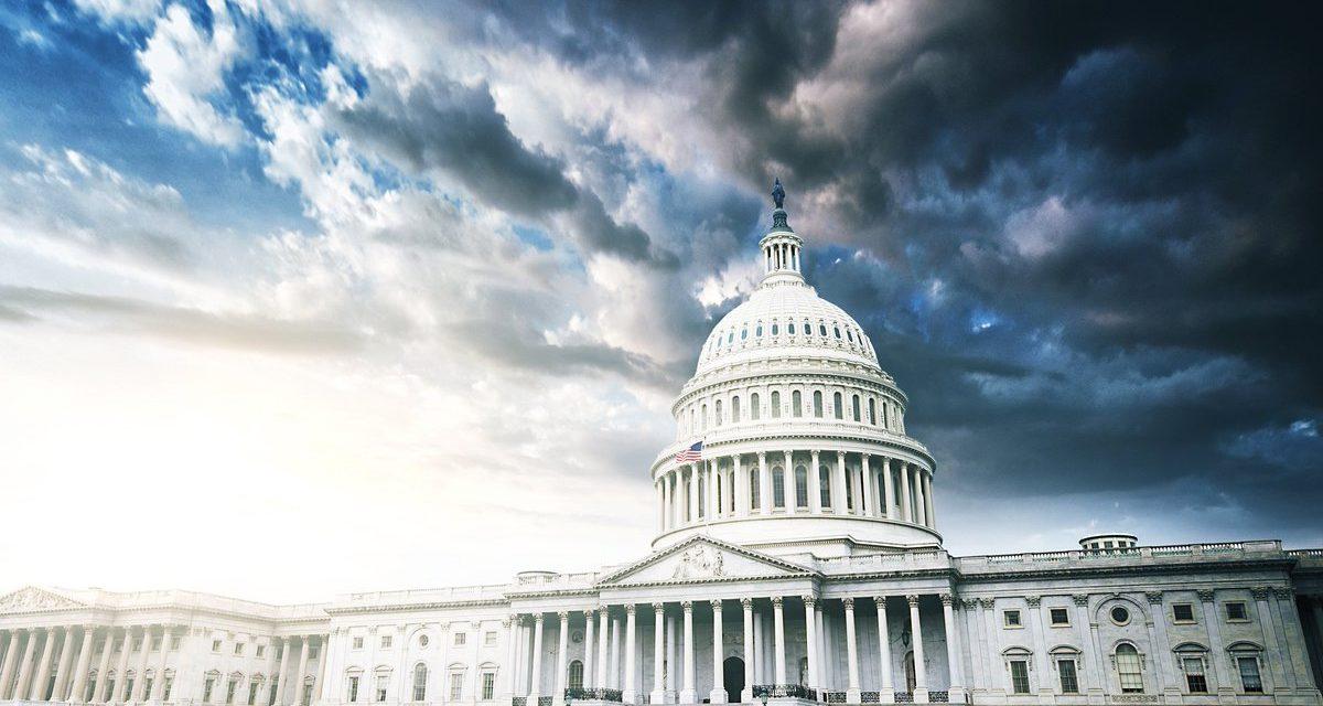 Kongres USA: Sankcie voči Nord Stream II a povinné odoberanie plynu z USA pre členské štáty NATO