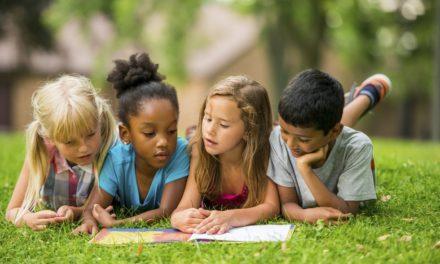 32 miliónov Američanov je negramotných. USA by mohli vyriešiť všetko, ak by zmenili túto štatistiku