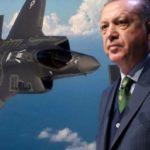 GEOPOLITICKÉ HARAKIRI: Americký senát zakázal dodávky F-35 do Turecka