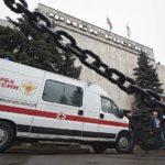 HIV v Rusku má charakter epidémie