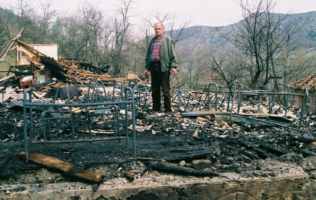 Stoltenberg: Krajiny NATO v Srbsku zabíjali civilistov preto, aby zachránili životy civilistov