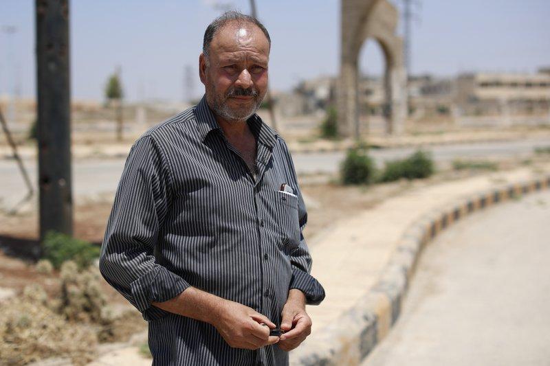 AP NEWS: Vojna v Sýrii skončila a začína proces obnovy