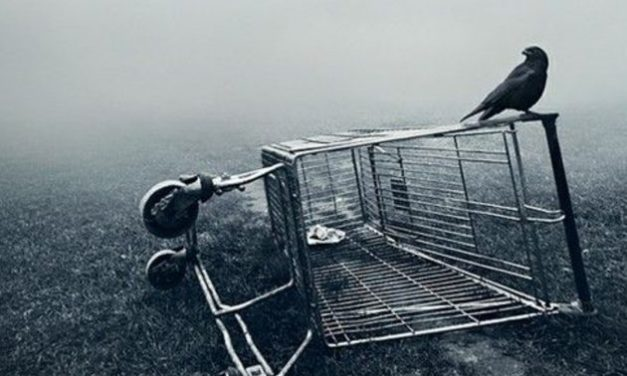 ASIA TIMES: Najväčšia globálna hrozba je americký spotrebiteľ