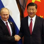 The Diplomat: Ukrajina a rusko-čínska os