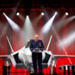 Americký Kongres pripravuje zastavenie dodávok F-35 do Turecka, ako trest za kontakty s Moskvou.
