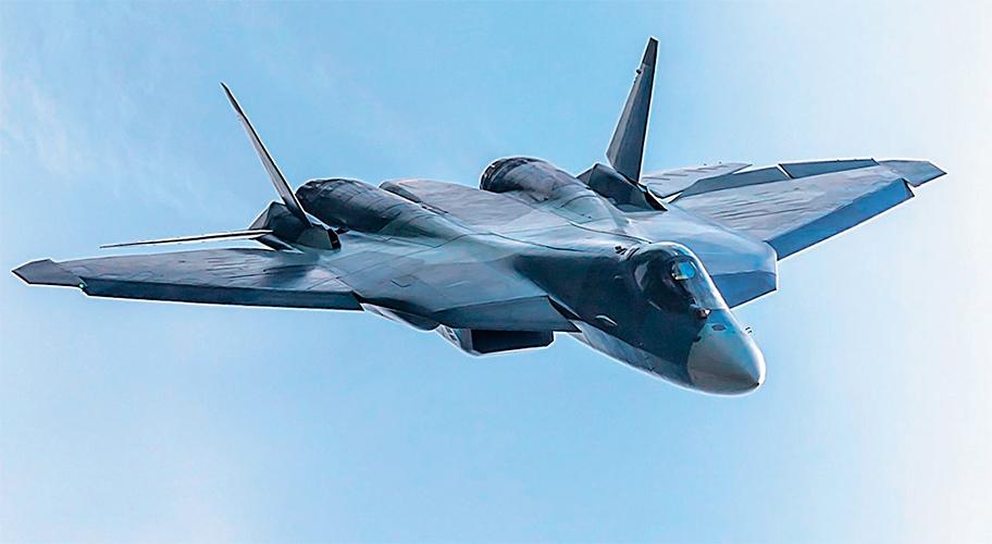 MIMORIADNA SPRÁVA: India končí projekt s Ruskom na lietadlo piatej generácie. A kupuje vrtuľníky Mi-17 V5