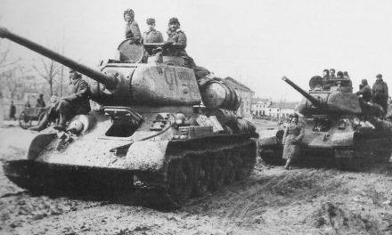 Ruská invázia začala: Vyhlásená DOLNOKRUPSKÁ ĽUDOVÁ REPUBLIKA!