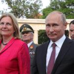 Komentár: Význam súkromnej Putinovej cesty do Rakúska.