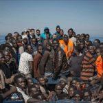 Do Európy prúdia psychicky chorí, analfabeti a kriminálnici z Afriky