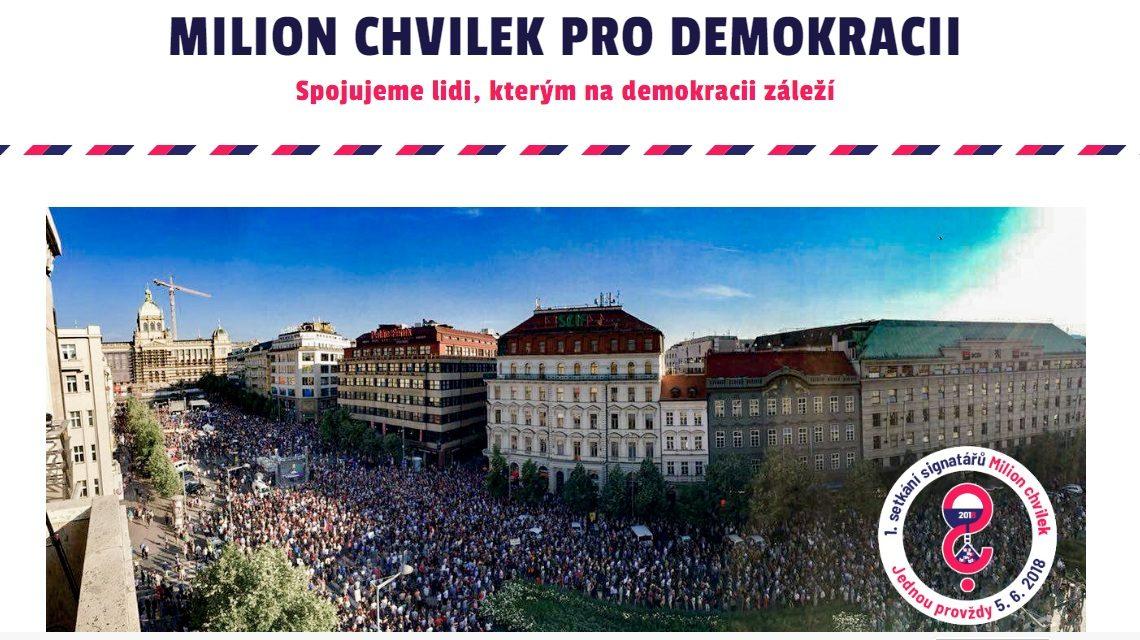 Osud občianskych iniciatív: Vždy sa spolitizujú. Alebo nie je okupácia, ako okupácia