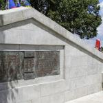 Kauza pomníka legionárov v Zborove: Ukrajinci o sebe tvrdia, že nie sú Slovania.