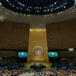 TICHYS EINBLICK: K čomu sa Nemecko zaväzuje prijatím Globálneho paktu OSN o migrácii