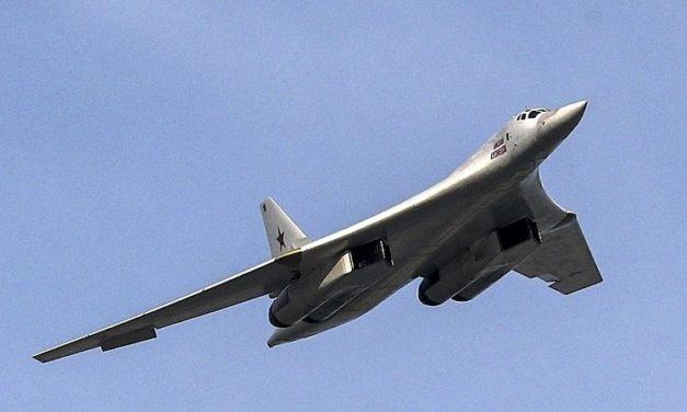 NOVINKY: Sila a hrozba ruských bombardérov narastá