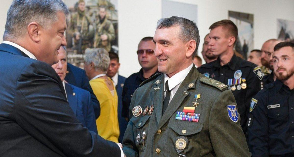 Nový nacistický pozdrav ukrajinskej armády lepšie zodpovedá novej tradícii