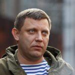 Zacharčenko je mŕtvy, Minské dohovory stratili zmysel, tvrdí hlava ruskej Štátnej dumy