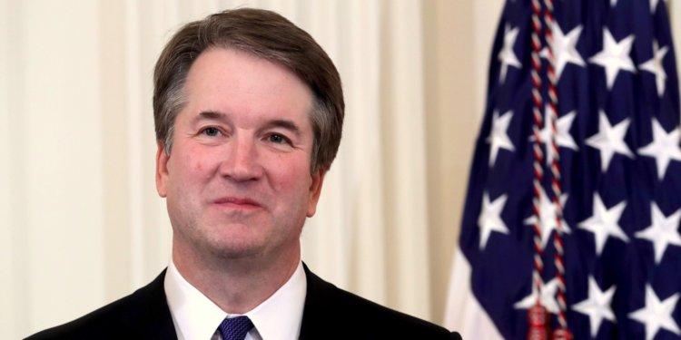 Brett Kavanaugh zvolený za sudcu Najvyššieho súdu v USA