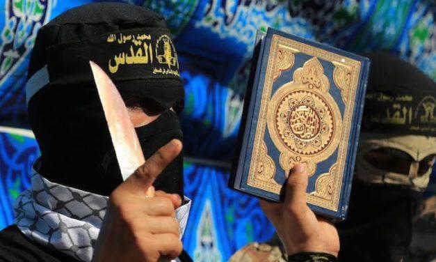 """""""Náboženstvo mieru"""" a jeho mýty 11: Korán je islamským náprotivkom Biblie"""