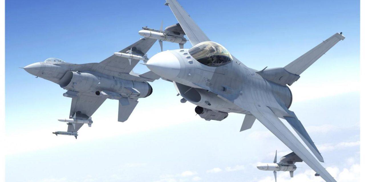 MIMORIADNA SPRÁVA: Portál Diplomat tvrdí, že krídla pre F-16 sa budú vyrábať v Indii