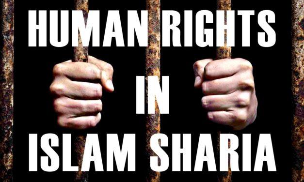"""""""Náboženstvo mieru"""" a jeho mýty 15: Islam podporuje ľudské práva"""
