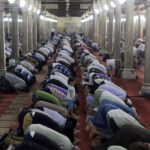 Tri sféry islamu