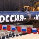 Rusko a Čína začínajú pripravovať megaprojekt napájaný plynom pre Európu