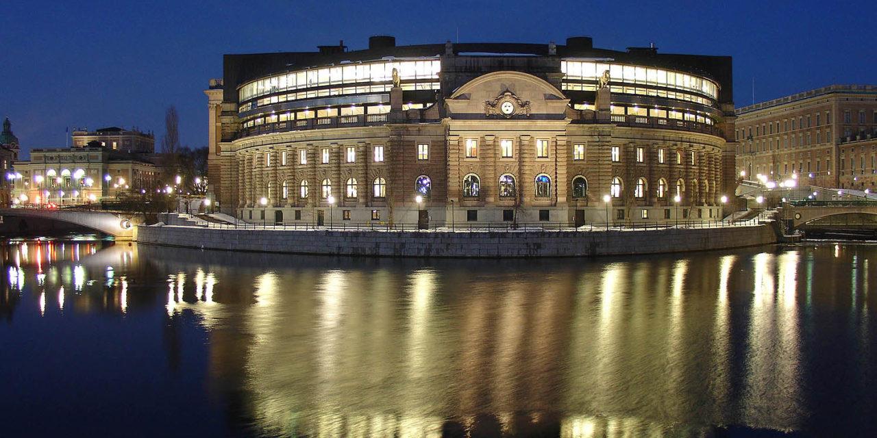 Švédski demokrati nakoniec skončili vo voľbách tretí