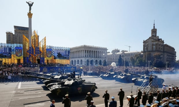 GUARDIAN: Spojené štáty sú pripravené dodávať na Ukrajinu zbrane pre námorníctvo a letectvo, tvrdí Volker