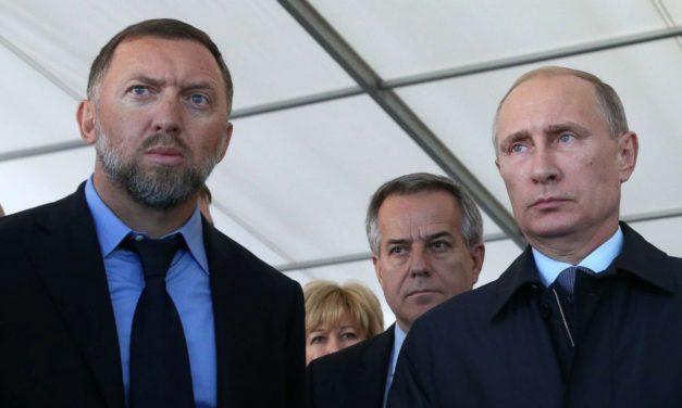 Ruskí oligarchovia reagujú pozitívne na lákanie Vladimíra Putina