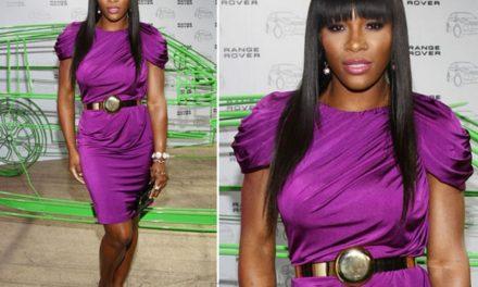 Tenistka Serena Williamsová: obeť, alebo súčasť predátorského hnutia?