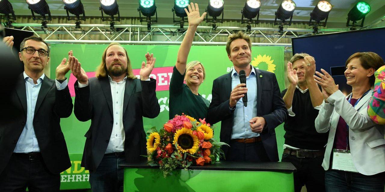 Pyrrhovo víťazstvo CSU v Bavorsku, AfD tiež sklamaná