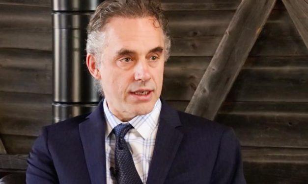 Profesor Peterson tvrdí: Nemci sa nestali nacistami preto, že neboli dosť civilizovaní. Naopak.