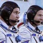 Ruská raketa Sojuz havarovala s kozmonautami na palube