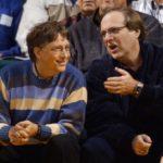 Lidovky: Paul Allen, spoluzakladateľ firmy Microsoft, umrel