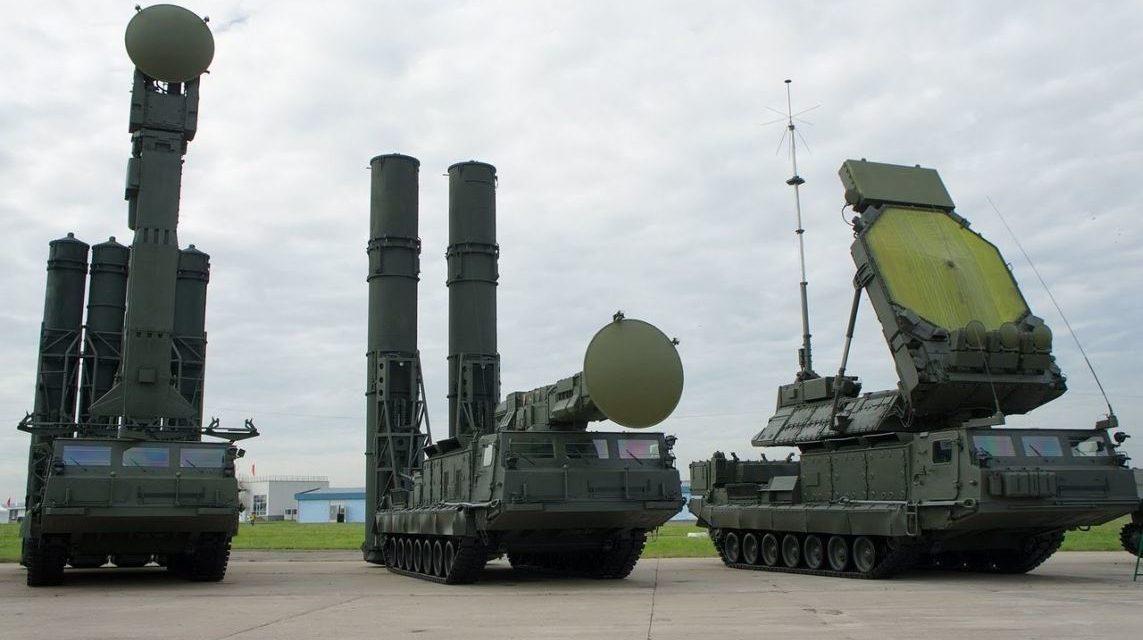 KOMENTÁR: Ruská S-300 v Sýrii znamená nový stupeň ruskej prítomnosti