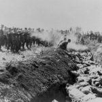 Spomenul si niekto na 150 tisíc ľudí zavraždených Nemcami a Ukrajincami?