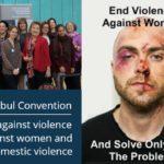 Český europoslanec Zdechovský útočí na Istanbulský dohovor