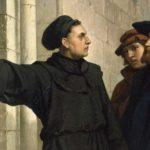 Začiatok západnej racionality začala reformácia
