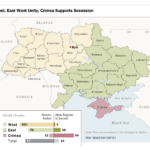 Politika USA na Ukrajine mohla byť plánovaná s  cieľom vyvolať chaos.