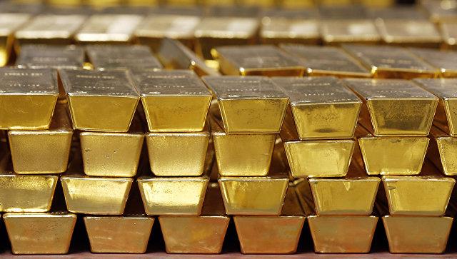 Čo sa deje? Svetové centrálne banky nakupujú zlato ako divé a Rusko najviac.
