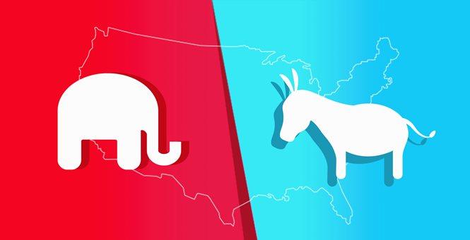 TOWNHALL: Zbohom, liberalizmus vs. konzervativizmus. Je tu nová politická paradigma