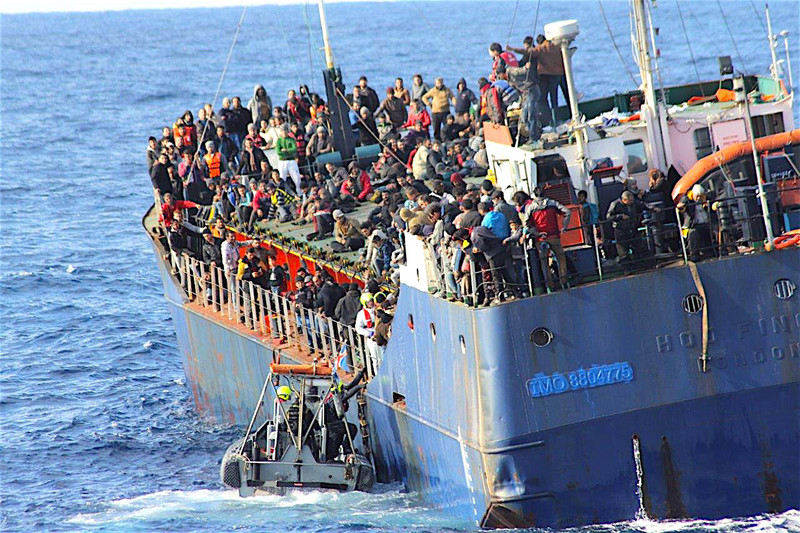 Kotlebovci odmietli návrh na zastavenie migrácie