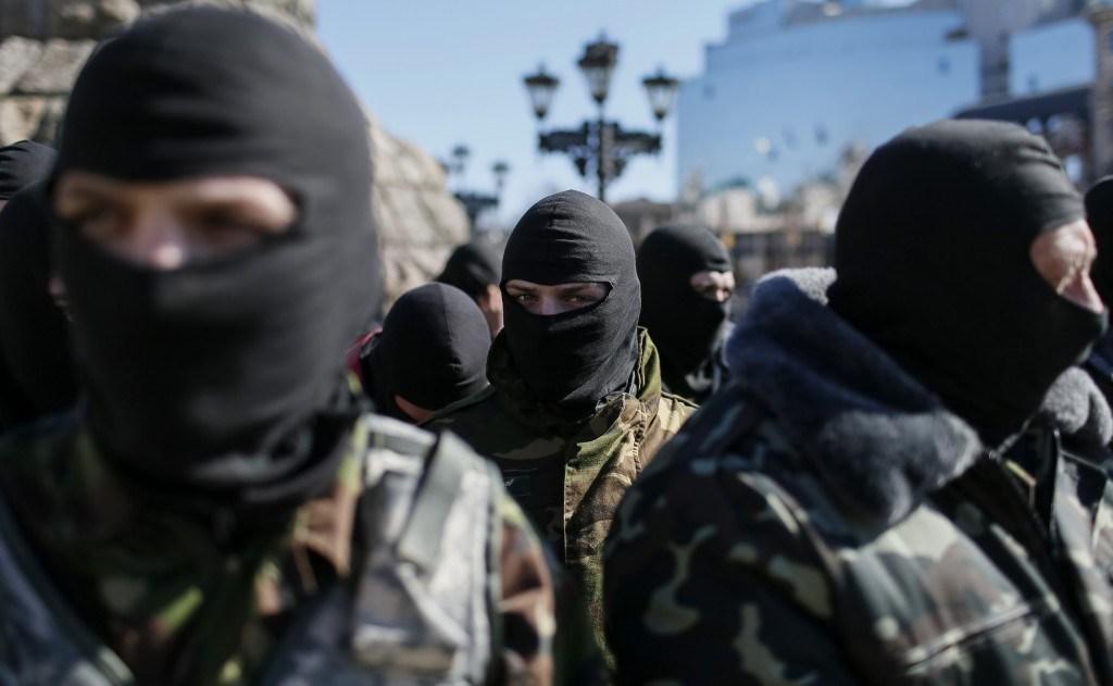 FOREIGN AFFAIRS: Prečo je ukrajinská kríza vinou Západu