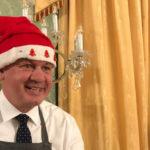 JOZEF KAMENSKÝ: Satan Claus