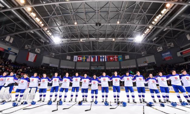 Ticho pred búrkou v slovenskom hokeji alebo kedy odíde Bokroš?