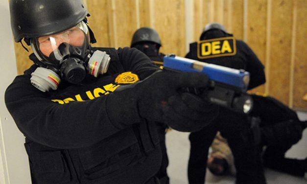 Šokujúce podozrenie o úlohe americkej protidrogovej organizácie DEA