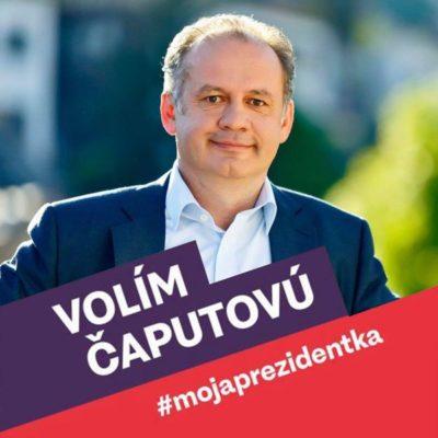 Prezident Andrej Kiska sa nám práve vyfarbil