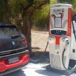 Ekologické šialenstvo: nabíjačka elektroáut napájaná dízlovým motorom. Ale boľševici budú tlieskať