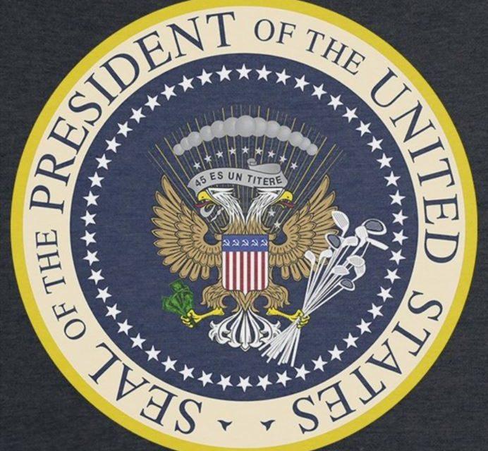 Donald Trump rečnil pod proruským fejkom Turning Point je tradičná akcia konzervatívcov vo Washingtone.…